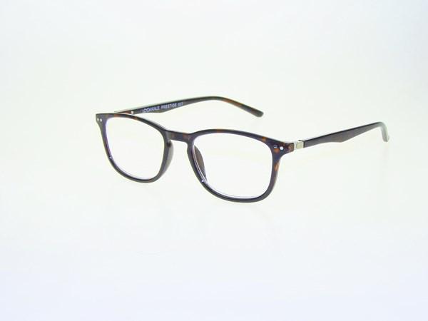 Läsglasögon Lookiale Prestige +1.50 Turtle