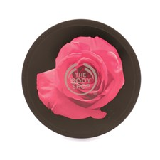 The Body Shop British Rose Body Butter, 200ml