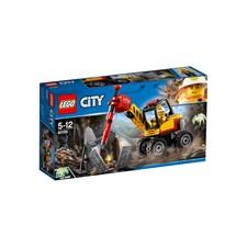 Gruvklyv, LEGO City Mining (60185)