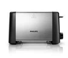 Philips Brödrost HD4825/90 Silver