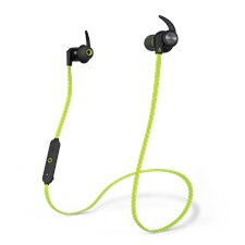 Hörlurar Creative Outlier Sports Bluetooth Headset Green