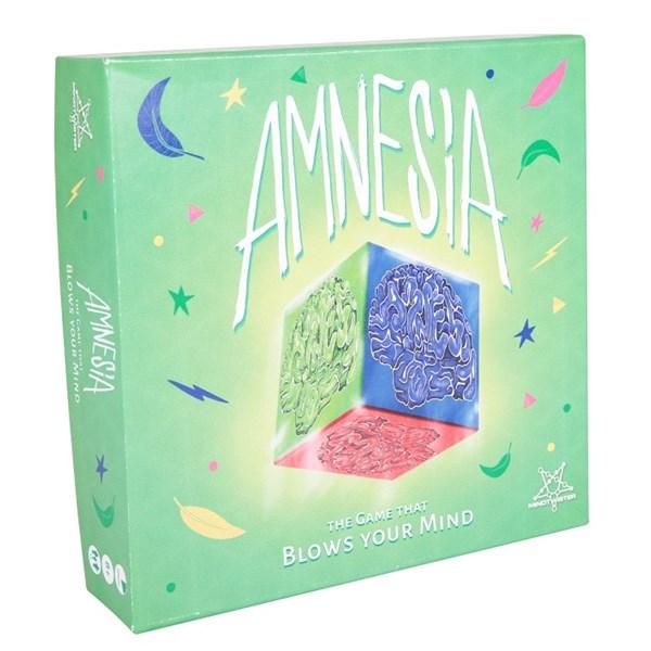 Amnesia, Seurapeli