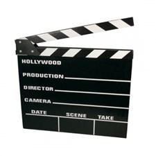 Filmklappa Stor