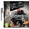 Transformers - Dark of the Moon - Decepticons inkl Transformersbil