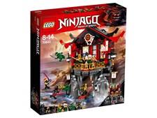 Uppståndelsens tempel, LEGO Ninjago (70643)