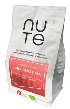 NUTE Te Christmas 100 g Ekologisk