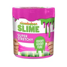 Nickelodeon Super Stretchy Pink Slime