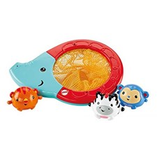 Splash & Scoop Elephant, Badeleke, Fisher-Price