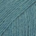Drops Fabel Uni Colour Garn Ullmix 50g Gråblå (103)