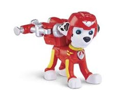 Air Rescue Pups, Marshall, Paw Patrol