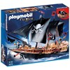 Piratskip, Playmobil Pirates (6678)
