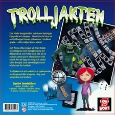 Trolljakten, Barnespill