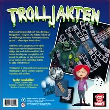 Trolljakten, Barnspel (SE)