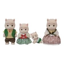 Alpakkafamilien Ullen, Sylvanian Families