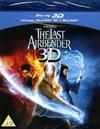 The Last Airbender (Blu-ray 3D)
