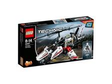 Ultralätt helikopter, LEGO Technic (42057)