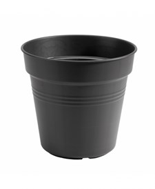 Planteringskruka Green basics growpot 30cm (svart)