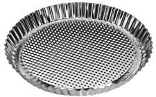 Gastromax Pajform 27 cm Silver