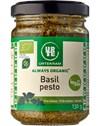 Urtekram Pesto Grön 130 g Eko