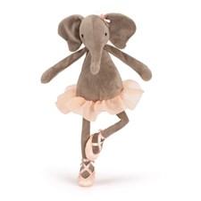 Dancing Darcey, Elefant, Jellycat