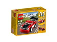 Röd racerbil, LEGO Creator (31055)