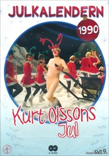 Kurt Olssons Jul
