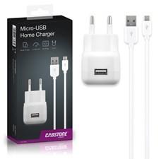 Micro-USB Laddare