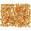 Rocaille-siemenhelmet, koko 8/0, aukon koko 0,6-1,0 mm, 25 g