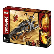 Colen dirt bike, LEGO NINJAGO (70672)