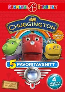 Chuggington - 5 Favoritavsnitt