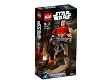 Baze Malbus?, LEGO Star Wars (75525)