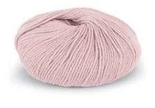 Du store Alpakka Sterk Ullmix 50 g Lys Rosa 850