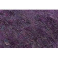 Rico, Fashion Luxury Boucle, Garn, Mohairmiks, 50 g, Purple 003