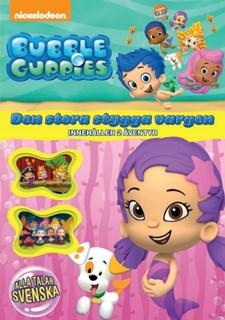 Bubble Guppies - Säsong 1: Vol 6 - Den stora stygga vargen