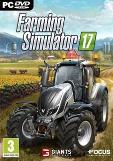 Farming Simulator 17 - Collector's Edition
