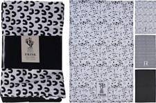 Kjøkkenhåndklær, 45 x 70 cm, 3-pack