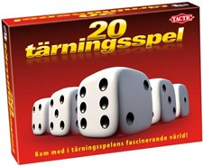 20 Tärningsspel