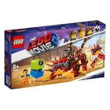 UltraKatty & Krigar-Lucy!, LEGO Movie 2 (70827)
