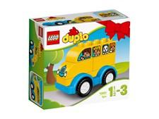 Min første buss, LEGO DUPLO My First (10851)
