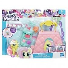 Fluttershy Purse Pet Care, My Little Pony