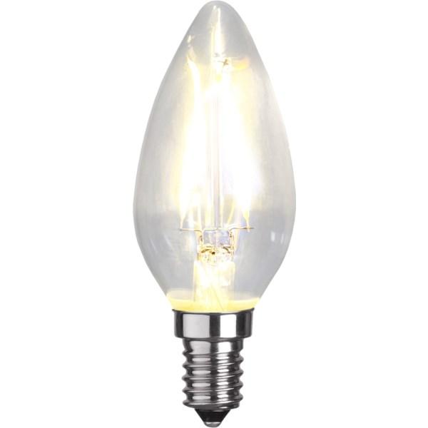 Star Trading LED-Lampa Kron E14 - glödlampor & led-lampor
