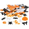 Paljetter Halloween 10-20 mm Mix 15 g