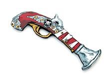 Sjørøverpistol, Liontouch