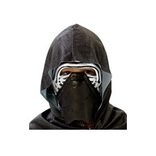 Star Wars Kylo Ren Mask Barnstorlek