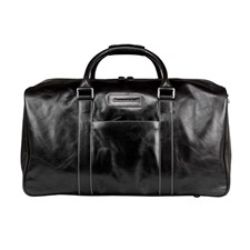 Dbramante Aalborg Weekender Bag, Dark brown