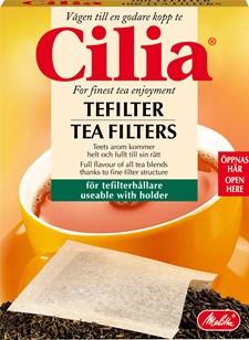 Melitta Cilia Tefilter 100-pack