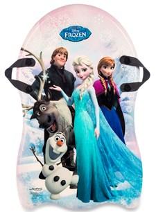 Snowsurfer, Disney Frozen