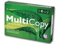 Kopiopaperi MULTICOPY A4 80g (500)