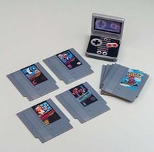 Nintendo NES Drinkunderlägg 8-pack