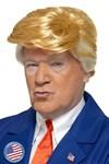 Peruk Amerikansk President